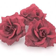 Trandafiri autoadezivi, 24 buc - Decoratiuni nunta
