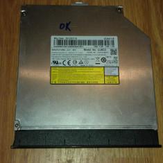 DVD-RW Panasonic UJ8C0 SATA de pe Packard Bell EasyNote TE11 BZ - Unitate optica laptop