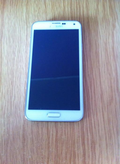 Samsung Galaxy S5 ! Oferta! Impecabil! foto mare