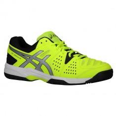 Pantofi tenis barbati ASICS GEL-Dedicate 4 | Produs 100% original | Livrare cca 10 zile lucratoare | Aducem pe comanda orice produs din SUA - Adidasi barbati