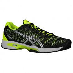 Pantofi tenis barbati ASICS GEL-Solution Speed 2 | Produs 100% original | Livrare cca 10 zile lucratoare | Aducem pe comanda orice produs din SUA - Adidasi barbati