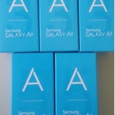 Samsung Galaxy A5 dual sim Sigilat ! 16GB ! SM-A500H/DS - Telefon Samsung, Negru, Neblocat
