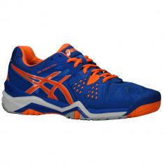 Pantofi tenis barbati ASICS Gel Resolution 6 | Produs 100% original | Livrare cca 10 zile lucratoare | Aducem pe comanda orice produs din SUA - Adidasi barbati
