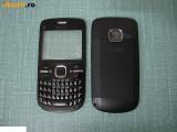 Carcasa Nokia C3-00 cu taste