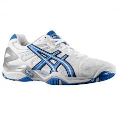 Pantofi tenis barbati ASICS GEL-Resolution 5 | Produs 100% original | Livrare cca 10 zile lucratoare | Aducem pe comanda orice produs din SUA - Adidasi barbati