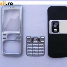 Carcasa Nokia 6234 cu taste