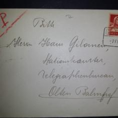 Plic 1929 Elvetia