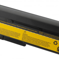 1 PATONA   Acumulator pt IBM X200 X 200 X200S X 200S 42T4543 42T4646  2202  - Baterie laptop PATONA, 6600 mAh