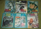 Lot 15 reviste romanesti si straine perioada comunista si anii '90