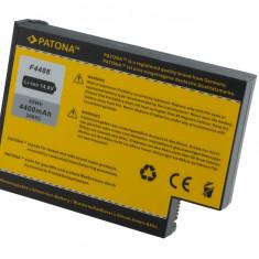 1 PATONA | Acumulator laptop pt ACER ASPIRE 1300 HP PAVILION XF328 F5398 F4486B - Baterie laptop PATONA, 4400 mAh