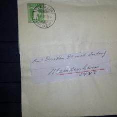 Plic 1908 Elvetia St.Gallen