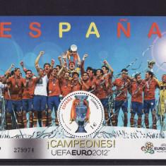 SPANIA 2010 FOTBAL CUPA MONDIALA - Timbre straine