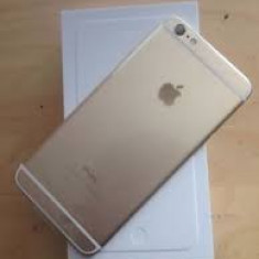 iPhone 6 Apple Gold, Auriu, 16GB, Neblocat