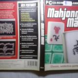 Joc PC - Mahjongg Mania - (GameLand - sute de jocuri), Educationale