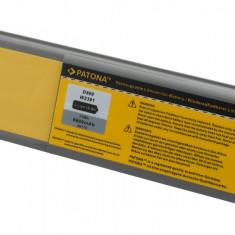 1 PATONA | Acumulator pt DELL Latitude D800 Inspiron 8500 8600 M60 8N544 BAT1297, 6600 mAh