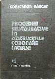 PROCEDEE RESTAURATIVE IN DISTRUCTIILE CORONARE INTINSE - Constantin Gaucan
