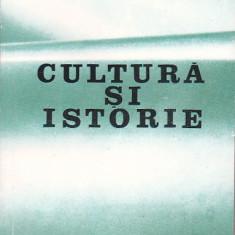 VALERIU RAPEANU - CULTURA SI ISTORIE ( 3 VOL ) - Carte Cultura generala