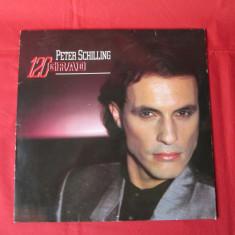 Vinil, disc vinil Peter Schilling 120 grad, muzica pop