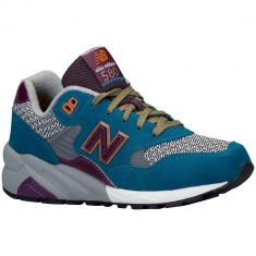 Pantofi sport New Balance 580 | 100% originali, import SUA, 10 zile lucratoare, New Balance