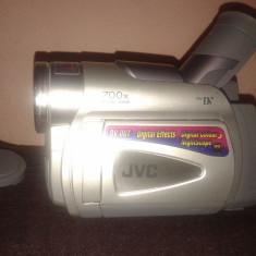 Super - Camera Video JVC, Intre 3 si 4 inch, 10-20x