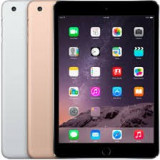 Ipad mini 3 16gb wi-fi Grey, gold noi noute sigilate, 1an garantie!PRET:340euro - Tableta iPad mini 3 Apple, Auriu
