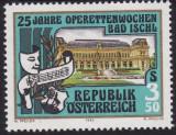 Austria 1985 - cat.nr.1649 neuzat,perfecta stare