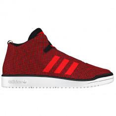 Adidas Originals Veritas Mid | 100% original, import SUA, 10 zile lucratoare - eb290617a - Ghete barbati