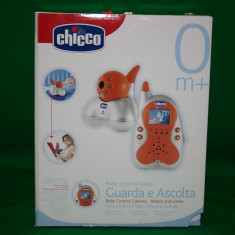 Statie audio-video Chicco (cod 7852) - Baby monitor
