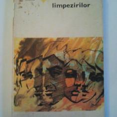 CEASUL LIMPEZIRILOR - EMMANUEL ROBLES { COLECTIA ROMANUL DE DRAGOSTE } ( 679 )