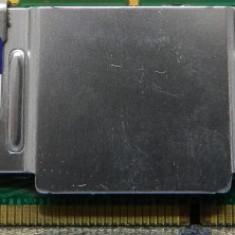 Memorie server ADATA 1GB PC2 5300 DDR2 667MHz ECC 240-M2OSS5G3IBB61L1C5Z