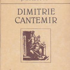 ECATERINA TARALUNGA - DIMITRIE CANTEMIR