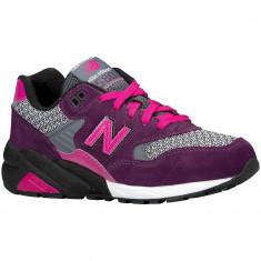 Pantofi sport New Balance 580 | 100% originali, import SUA, 10 zile lucratoare - Adidasi dama