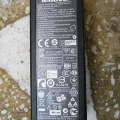 9.Incarcator Laptop Lenovo 20V 2A 5.5 mm Cu 2.5 mm 40W PA-1400-12570 1024DHU, Incarcator standard