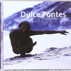 DULCE PONTES - O PRIMEIRO CANTO (2 CD) - Muzica Latino universal records