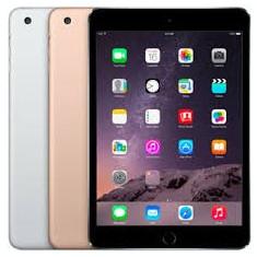Ipad mini 3 64gb wi-fi Grey, silver, gold noi noute sigilate, 1an garantie internationala cu toate accesoriile oferite de producator!PRET:485euro - Tableta iPad mini 3 Apple, Gri