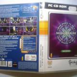 Joc PC - Who wants to be a millionaire - 2nd edition (GameLand - sute de jocuri)