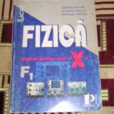 CC4 - FIZICA F1 - EDITIE 2002 - PIESA DE COLECTIE!!
