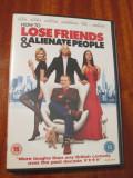 HOW TO LOSE FRIENDS AND ALIENATE PEOPLE - film DVD - cu SIMON PEGG si JEFF BRIDGES (original din Anglia, in stare impecabila!!!), Engleza
