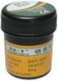 Pasta pentru lipit  BGA cu flux - BST-506 - 50g