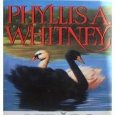 Lebada de abanos-Phyllis A.Whitney - Roman dragoste