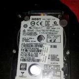 Vand HDD laptop SATA 500Gb 7200rpm 3Gb/s, 500-999 GB, SATA2, Altul