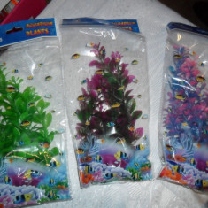 Plante artificiale acvariu