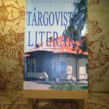 Targovistea literara Anul III nr. 1-2 ianuarie-iunie 2014 - Roman