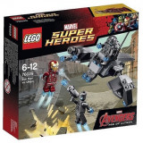 LEGO® Super Heroes™ Iron Man contra Ultron - 76029