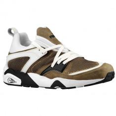 Pantofi sport barbati PUMA Trinomic Blaze Tech | Produs 100% original | Livrare cca 10 zile lucratoare | Aducem pe comanda orice produs din SUA - Ghete barbati