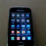 Samsung S2 mini - Telefon mobil Samsung Galaxy Mini 2, Negru, Neblocat
