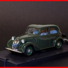1938 - SIMCA 8 - Paris (scara 1/43) BRUMM