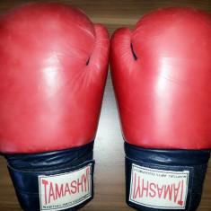 Manusi Kickbox - Manusi box