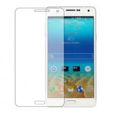 Folie Samsung Galaxy E7 E700 Transparenta