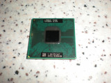 Procesor laptop Intel Core 2 Duo T5250 1.5Ghz/2M/667 socket P, 1500- 2000 MHz